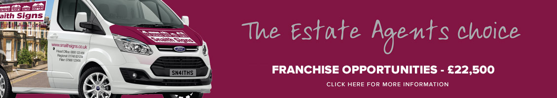 FRANCHISE OPPORTUNITIES £22,500! CLICK HERE FOR MORE INFORMATION
